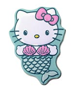 Hello Kitty Mermaid Sour Candy