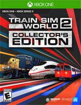 Train Sim World 2: Collector's Edition
