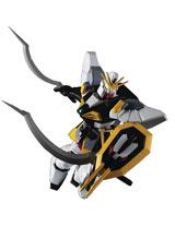 New Gundam Wing XXXG-01SR Gundam Sandrock Gundam Universe