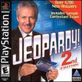 Jeopardy 2
