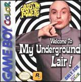 Austin Powers: Welcome to my Underground Lair