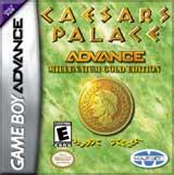 Caesar's Palace Advance