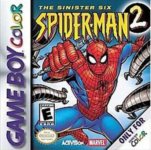 Spiderman 2: The Sinister Six