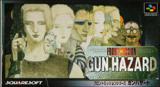 Front Mission Gun Hazard