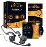 Xbox Live 3 Month Starter Kit