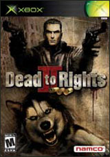 Dead to Rights II Hell to Pay