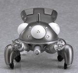 Ghost in the Shell: Tachikoma Nendroid Silver Action Figure