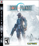 Lost Planet: Extreme Conditions