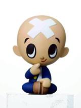Tezuka Moderno Labo Sharaku Figure