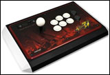 PS3 Street Fighter IV Fight Stick Tournament Edition