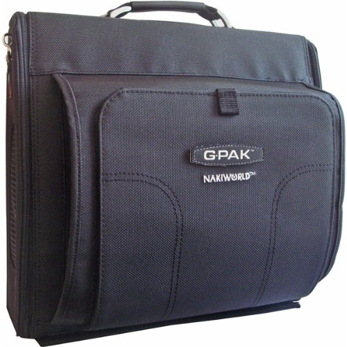 PlayStation 3 G-Pak Console Organizer & Carrying Case