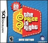 Price is Right 2010 Edition