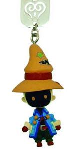 Kingdom Hearts Vivi Mascot Strap