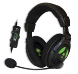 Xbox 360 Turtle Beach Ear Force X12 Gaming Headset