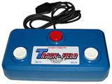 Atari 2600 Track and Field Controller