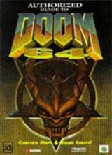 Doom 64 Authorized Guide