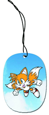 Tails Scent Blasters Air Fresheners