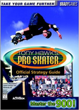 Tony Hawk's Pro Skater Official Strategy Guide