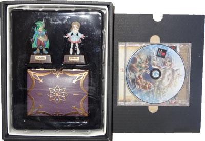 Square Millennium Collection: Seiken Densetsu ~Legend of Mana~ LE