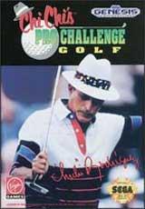 Chi Chi's Pro Challenge Golf