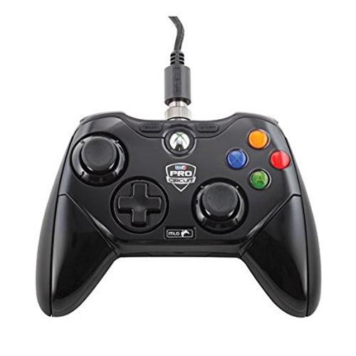 Xbox 360 Major League Gaming Pro Circuit Controller