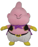 Dragon Ball Z Buu 8 Inch Plush