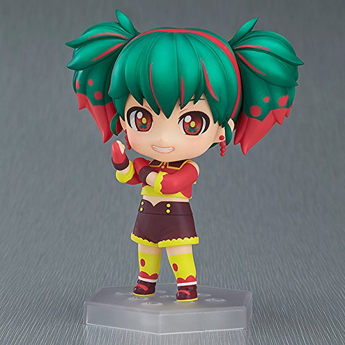 SEGA Project Hatsune Miku Nendoroid Rssberryism Version