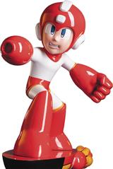 Mega Man Item 2 13 Inch Statue