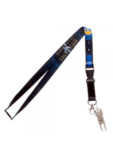 Star Wars Rogue One Blue Squad Lanyard