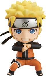 Naruto Shippuden Naruto Uzumaki Nendoroid