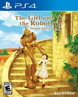 Girl And The Robot Deluxe Edition, The