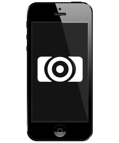 big sale c1faa c6c00 iPhone 6 Plus Repairs: Rear Camera Replacement Service