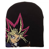 Yu-Gi-Oh! Stance Magic Jacquard Acrylic Knit Cap
