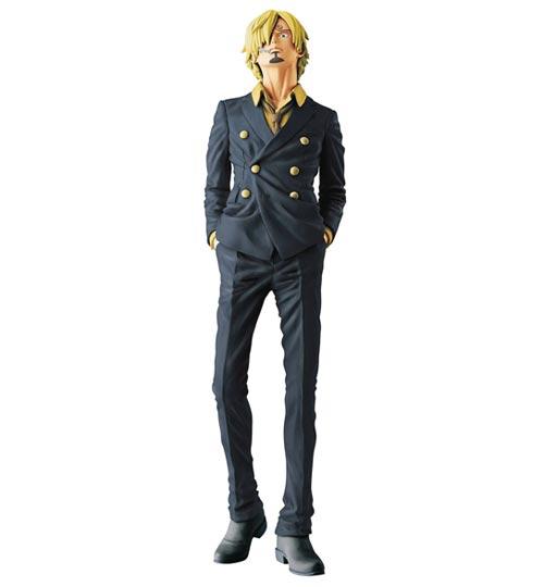 One Piece Sanji 10 Inch Memory Figure