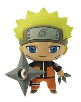 Naruto Shippuden: Naruto 3D Foam Magnet