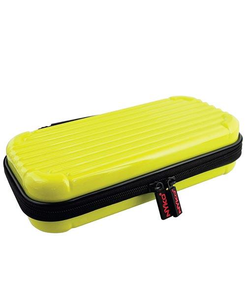 Nintendo Switch Lite Elite Shell Case Yellow Nyko