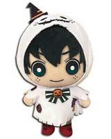 My Hero Academia Deku Halloween 8 Inch Plush
