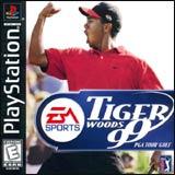 PGA Tour Golf '99 Tiger Woods