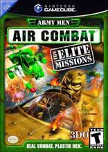 Army Men Air Combat: The Elite Missions