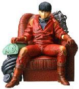 Akira Kaneda PVC Statue