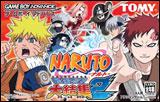 Naruto Saikyo Ninja Daikesshu 2