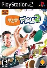 Eye Toy: Play 2 with Camera