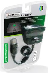 XBox Max Shooter Converter