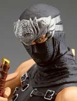 Ninja Gaiden Ryu Hayabusa 13