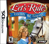 Lets Ride: Friends Forever