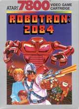 Robotron:2084