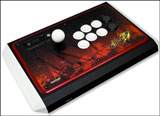 Xbox 360 Street Fighter IV Fight Stick Tournament Edition by MadCatz