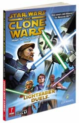 Star Wars: The Clone Wars Official Game Guide
