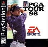 PGA Tour Golf '98