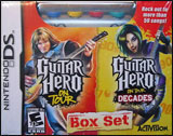 Guitar Hero: On Tour & Decades Bundle